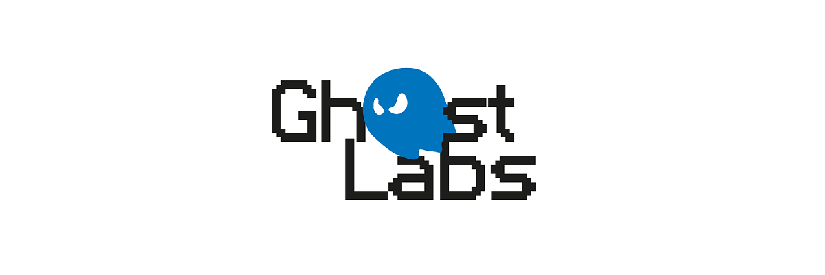 logo ghost labs
