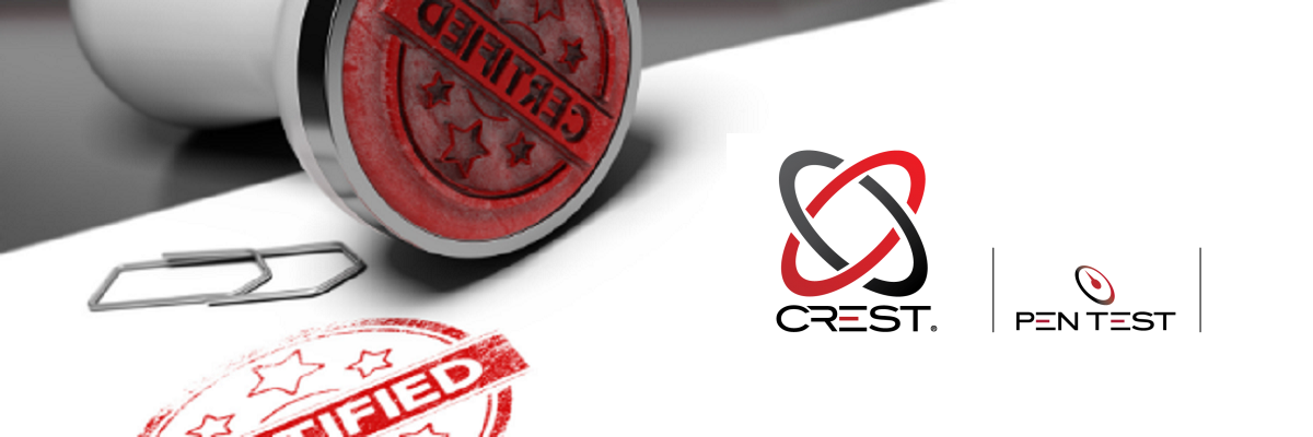 CREST certified pen testing Outpost24