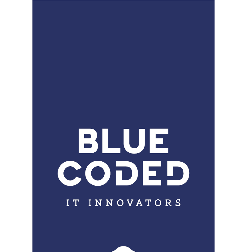 partner blue coded