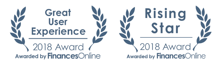 Online review awards