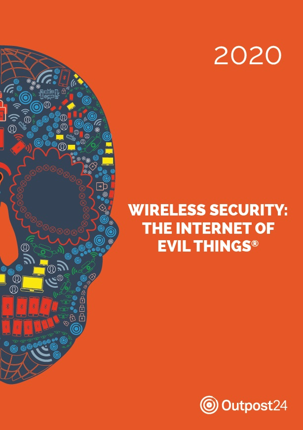 internet of evil things 2020