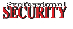 professional security logo